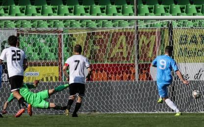 Serie D: il Cesena cade in casa, stop del Bari