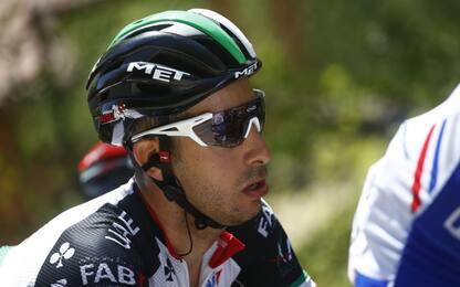 Fabio Aru dovrà operarsi: salta il Giro d'Italia