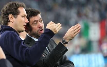 """Elkann: """"Juve? Nuovi leader e CR7 il migliore"""""""