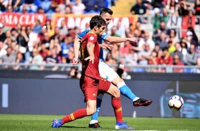 Serie A, le migliori giocate della 29^ giornata