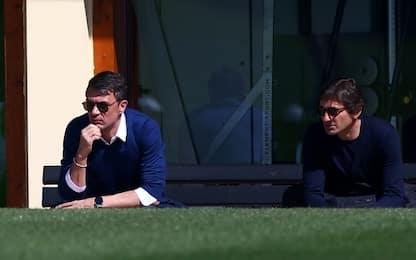 Milan, patto Champions: Gattuso cambia modulo