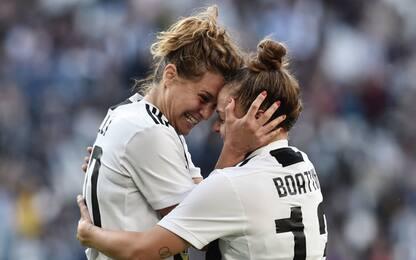 Calcio femminile: che volata tra Scudetto e Coppa!