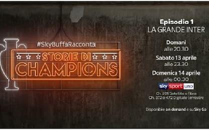 #SkyBuffaRacconta: la Grande Inter