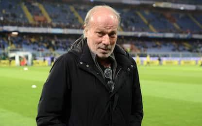 """Sabatini: """"Con l'Inter ho sbagliato io. Icardi…"""""""