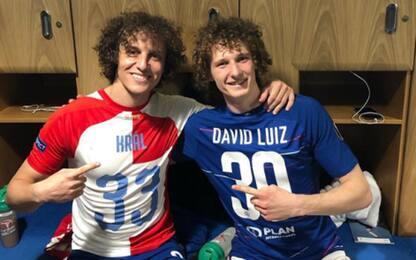 Separati alla nascita: ecco i gemelli Luiz-Kral