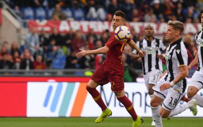 Serie A, le migliori giocate della 32^ giornata