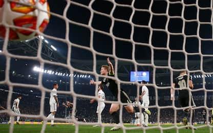 """Marani: """"Ajax giocato a calcetto nell'area Juve"""""""
