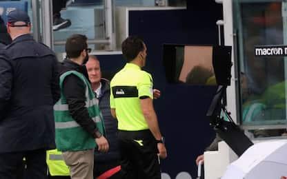 Serie B, VAR in playoff e playout: è ufficiale