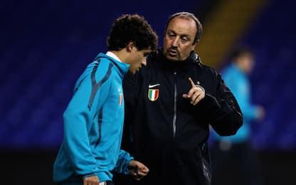 """Benitez su Coutinho all'Inter: """"Big contro di lui"""""""