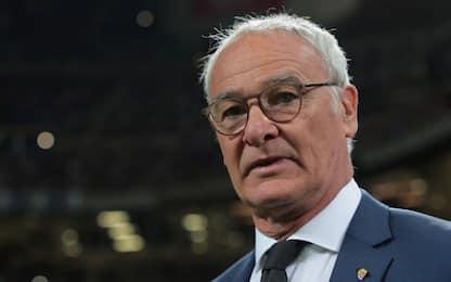 Newcastle, si pensa a Ranieri per il dopo Benitez