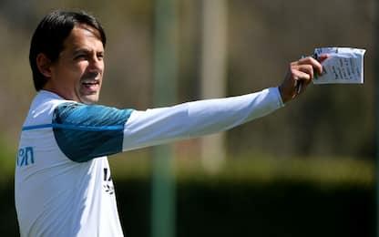 """Inzaghi: """"Vogliamo la finale a tutti i costi"""""""