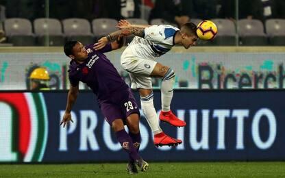 Atalanta-Fiorentina, le quote e i pronostici della semifinale di Coppa Italia