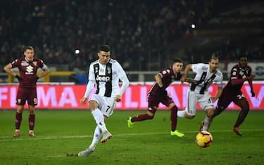 Torino_Juventus_Getty