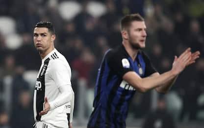 Inter-Juventus, le chiavi tattiche della sfida
