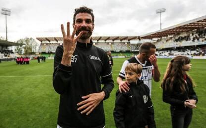 Cesena, festa rinviata: i risultati di Serie D