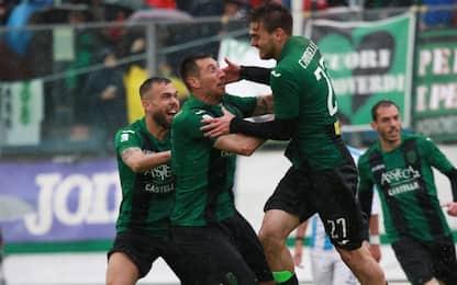 Pordenone, è Serie B! Tutti i risultati di C