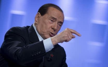 "Berlusconi: ""Deluso dal Milan, derby inguardabile"""