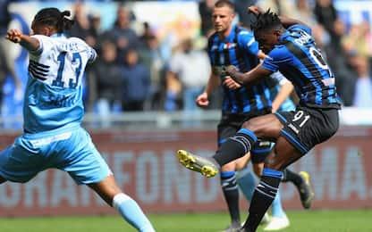 Serie A, le migliori giocate della 35^ giornata