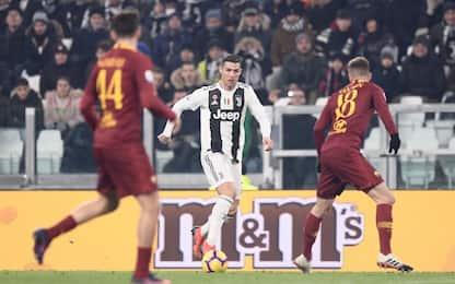 Serie A, 36^ giornata: calendario e numeri