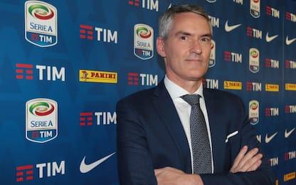 """Inter, ad Antonello: """"In linea con gli obiettivi"""""""