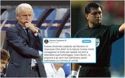 """Trap a Moreno: """"Il carcere non ti ha dato umiltà"""""""