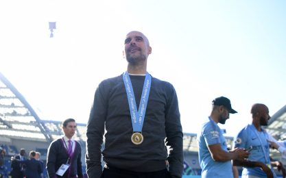 Pep stacca Mou: 26° titolo coi club. La top 10