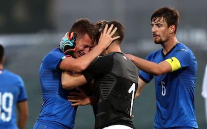 Calendario Mondiale U20: Italia, prima col Messico
