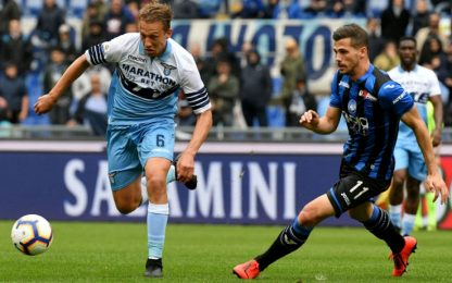 Atalanta-Lazio, le probabili formazioni