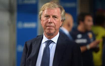 "Preziosi: ""Genoa in vendita. Prandelli andrà via"""