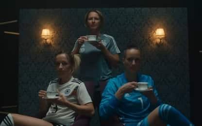 Mondiali Donne, Germania: un calcio ai pregiudizi