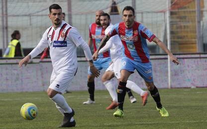 Serie C, playoff nazionali: tabellone primo turno