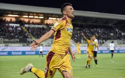 Playoff B, Spezia ko 1-2: Cittadella in semifinale