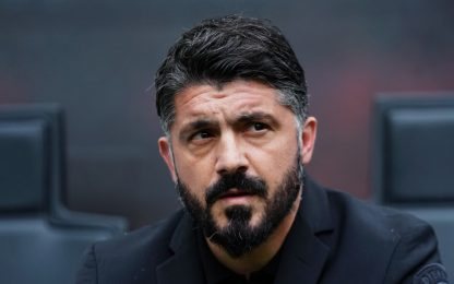 Gattuso dice no, Samp tra due nomi e un desiderio