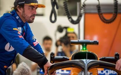 Clamoroso: Alonso non si qualifica per la Indy 500