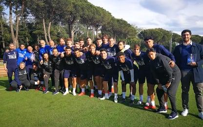 Mondiali U20 al via giovedì: la guida dell'Italia