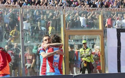 Sorteggio playoff C, 3 derby: c'è Catania-Trapani