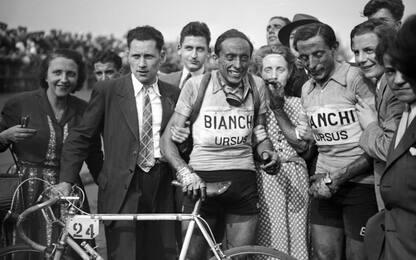 """""""Gli Eroi del'Arena"""": 100 anni di Fausto Coppi"""