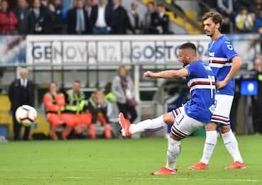 Serie A, le migliori giocate della 38^ giornata