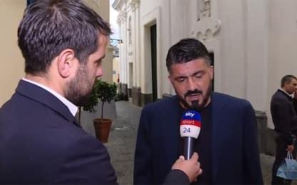 """Gattuso: """"Milan dentro di me, voglio allenare"""""""