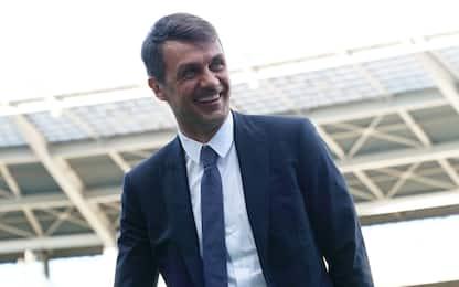 """Maldini: """"Io dt? Allettante, a giorni la risposta"""""""