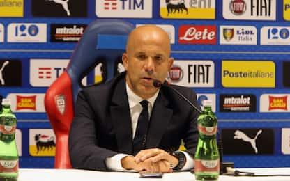 """Di Biagio: """"Abbiamo obbligo di provare a vincere"""""""