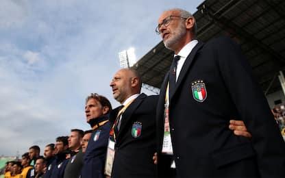 Italia-Ucraina alle 17:30 LIVE su Sky Sport Uno