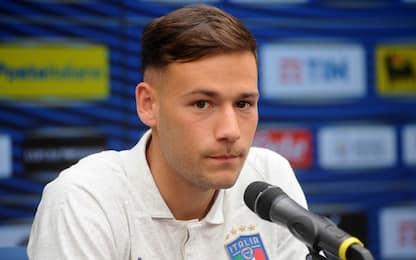 """U21, Murgia: """"L'Europeo era un mio obiettivo"""""""