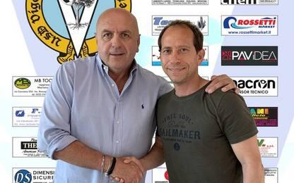 Adailton in Serie D: allena il Vigor Carpaneto