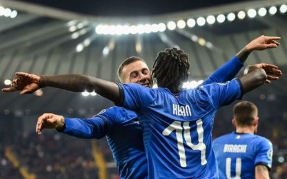 Italia-Bosnia, quote e pronostici delle qualificazioni agli Europei 2020