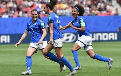 Giamaica-Italia, quote e pronostici dei Mondiali di calcio femminile
