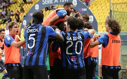 Primavera, trionfo Atalanta: Inter ko in finale