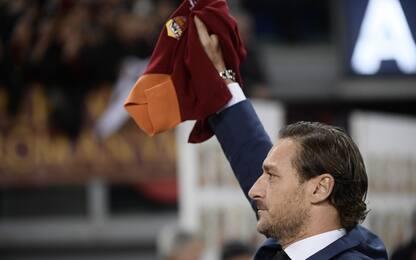 """Marani: """"Totti e Roma, mai così lontani"""""""