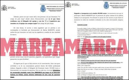 Marca: scandalo scommesse Liga arriva in Italia?