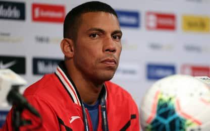 Cuba, Yasmani Lopez diserta durante la Gold Cup